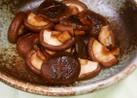 超簡単(≧∇≦)♪椎茸のバター醤油炒め