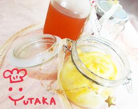 簡単☆カンタン☆塩レモン