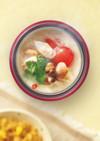 さわやかタイ風春雨スープ