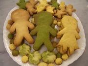 人日マン☆クッキーの写真