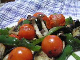 ころころトマトのジュシー野菜イタリアン