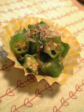 お弁当のおかず『緑』