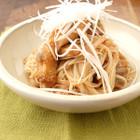 鶏ビビン麺