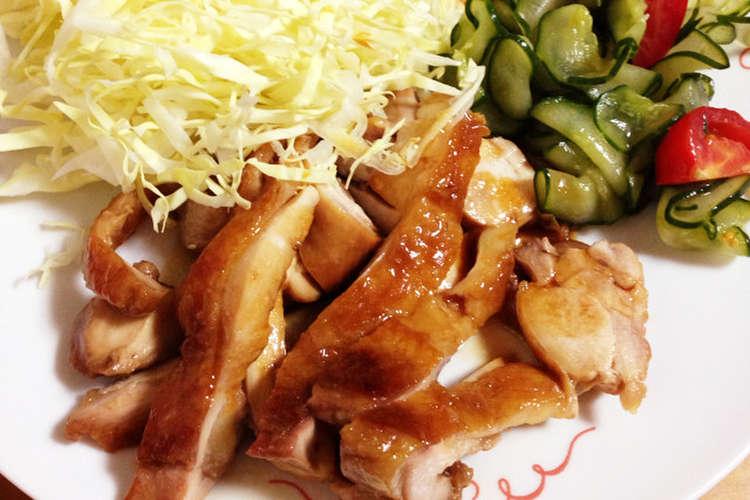 レシピ 人気 子供 鶏肉