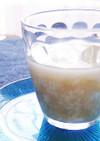 残りご飯と魔法瓶で☆玄米の甘酒!