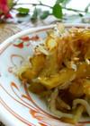 ゴーヤの南蛮風佃煮