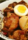 圧力鍋で簡単☆中華風スペアリブ煮
