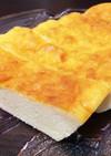 低糖質*ベイクドチーズケーキ