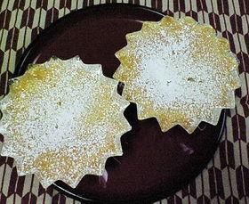 フラワーバッター法で作るカップケーキ