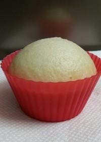 離乳食★蒸しパン