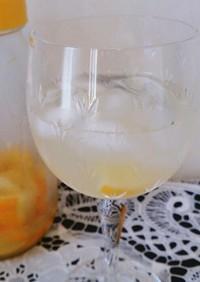 爽やかいっぱい♪メイヤー塩レモンジュース