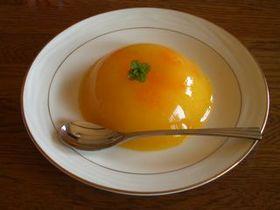 オレンジかん