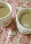 簡単美味しい!黒糖豆乳コーヒーゼリー