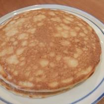 パンケーキ(バターフリー)