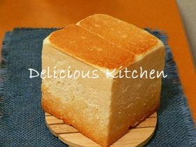ノーマルな角形食パン