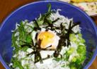 私の大好きなしらす丼(*^^*)