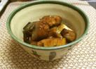 簡単常備食!塩サバの角煮