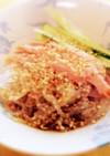 春雨サラダ、定番が美味しい、中華風♡