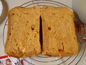 トマトジュース食パン