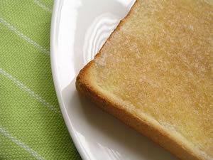☆トースト☆