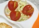ほんのりハートなプチトマト
