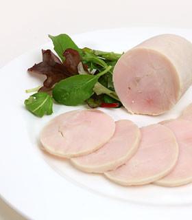 さくらどりむね肉で作る激ウマ鶏ハム