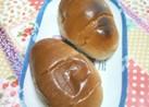 焼きロールパン