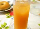 塩レモン入り☆ピンクグレープジュース