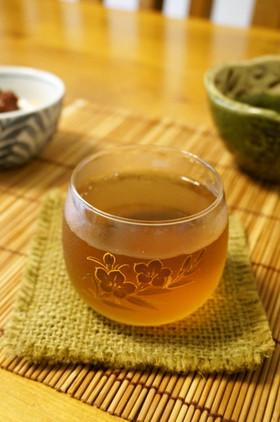 短時間で美味しい麦茶の入れ方