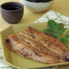 いわしの蒲焼き〜山椒風味〜