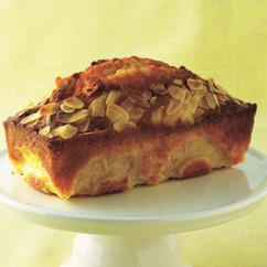 アーモンドパイナップルケーキ