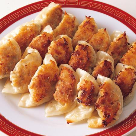 博多風餃子