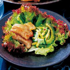 サムギョプサル風焼き肉