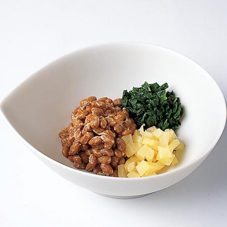モロたく納豆