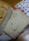 自家製ベーコンで 自家製パン