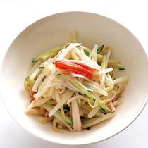 もやしの中華風サラダ