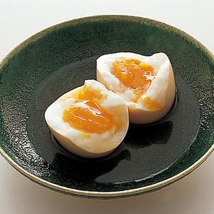 とろ卵おでん