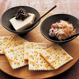 クリームチーズディップ2種