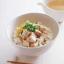 鶏飯(ケイハン)