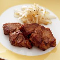 豚照り焼き