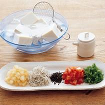 お好み五色豆腐