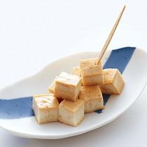 みそ漬け豆腐