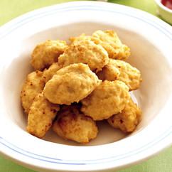 プレーン豆腐ナゲット