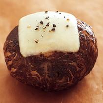 牛肉巻きおむすび(チーズこしょう)