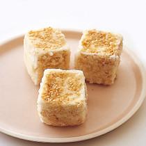 ごま揚げ豆腐