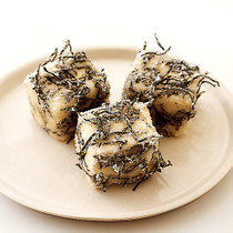 のり揚げ豆腐