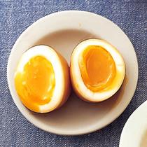 中華風煮卵