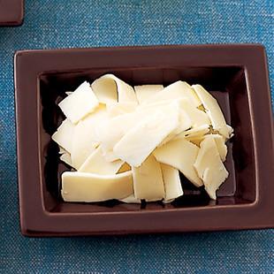 削りチーズ