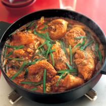 コチュジャン炒め鍋