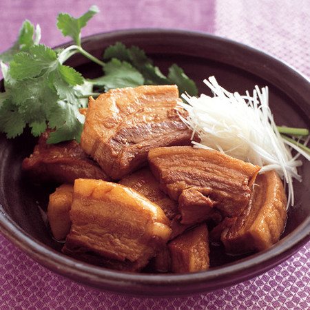 中華風煮豚
